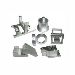 Kundenspezifisches Fräsmaschine-Messingaluminiumstahleisen, das CNC-Drehbank-Präzisions-maschinell bearbeitendrehende Selbstersatzteile maschinell bearbeitet