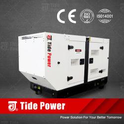 Tide Power Perkins Diesel Generator, Canopy/Slient Type, variërend van 5 kVA tot 2500 kVA met Leroy Somer, Stamford dynamo.