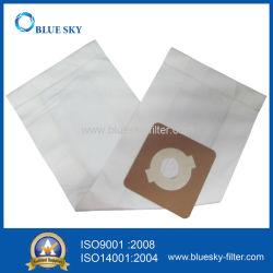 La poussière de papier sacs filtrants pour Panasonic & Kirby Gerenation Aspirateurs 68748 197201