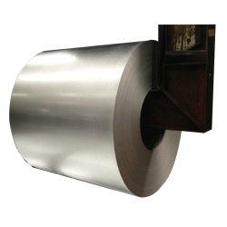 屋根ふき材料SGCC亜鉛は屋根ふきシートのためのZ275gによって冷間圧延された熱いすくいの電流を通された鋼鉄コイルに塗った
