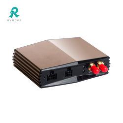 2017 M528g가 RoHS/FCC/Ce를 가진 GSM GPRS GPS 추적자에 의하여 증명서를 준다