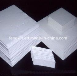 Joint contrôlé par soupape blanche d'AGM et séparateur de batterie d'acide de plomb