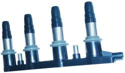 Bobina di accesione automatica professionale dei pezzi di ricambio di buona qualità del fornitore del rifornimento D517c, 28163171 per Opel