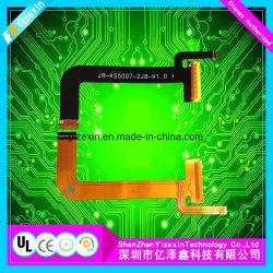Fábrica de China Professional OEM personalizado de circuito impreso flexible