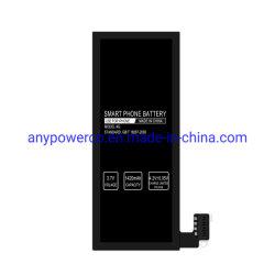 AppleのiPhone 4のための携帯電話電池の携帯電話の置換電池のリチウムイオン電池