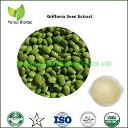 Pure Griffonia Simplicifolia extrato de semente de 5 Htp