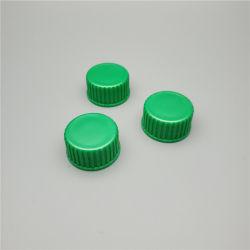30mm en standard de capsules de bouteille de filtre à eau en plastique pour la vente en vrac