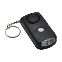 طارئ إنذار [130دب] مع [كشين] مصباح كهربائيّ شخصيّة أمن إنذار لأنّ حماية شخصيّة