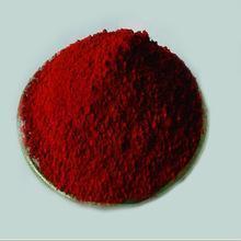 Toutes sortes de bonne qualité rouge de méthyle