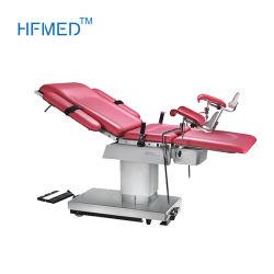 Переносные электрические поставки операционной гинекологии стола для исследования (HFEPB99B)