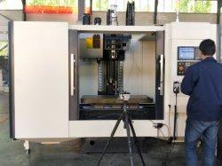 China Vertical fresadora CNC Maching Center VMC640
