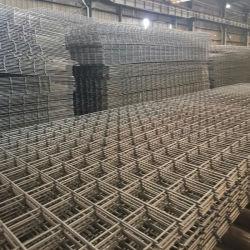 Verstärkter Beton-Stahl geschweißter Maschendraht für Aufbau