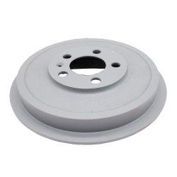 Автомобильных запчастей тормозная система тормозной диск ротора задний тормозной диск 1 jo309617b для VW