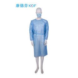 Воздух теплопроводностью одноразовые медицинские хирургические платье