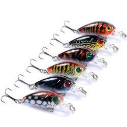 4G أدوات صيد الأسماك الصغيرة تعالج صيد الأسماك بالمياه العذبة بمياهها العذبة