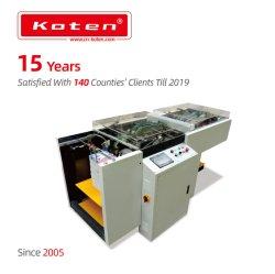 Máquina de perfuração automática de papel (CK-420)