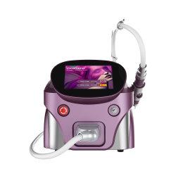 Профессиональные Picosecond лазер ND YAG лазер Tattoo снятие медицинского документа