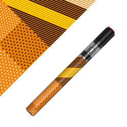 Imprimer le logo OEM jetables jetables en céramique E- cigarette vaporisateur