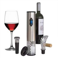 2021 La Chine a fait don d'ACCUEIL JEU DE L'ouvreur automatique de la bouteille de vin