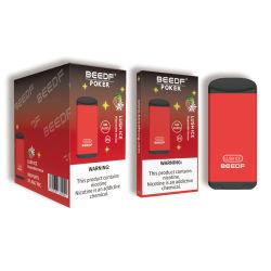 市場一流の傾向700のパフの小型健康の使い捨て可能な電子タバコ