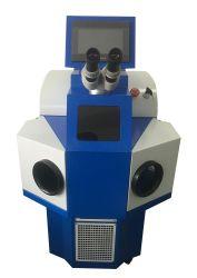 고품질 YAG 레이저 용접기 200W 300W 귀금속 레이저 용접 Machine Gold Silver 가격