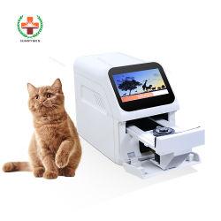 Analizzatore chimico Point of Care per macchine per analisi del sangue SY-B173V Vet