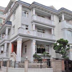 Baldosas de granito blanco imperial para interiores/ exterior/Piso exterior/decoración de pared/Revestimiento