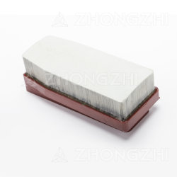 [ل140مّ] بيئيّة [رسن-بوند] ودّيّة ماس حجارة يصقل [فيكرت]