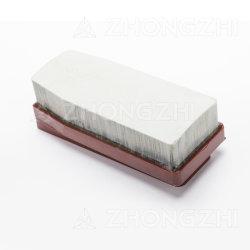 L140mm Resin-Bond Ecológico Fickert Polimento da Pedra de Diamante