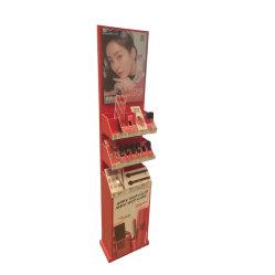 Display a pavimento cosmetico PER lavagna A colori rossa del produttore POS