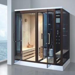 Luxus-Fitnessstudio mit Sauna versteckt Kamera Massage heiß Sex japanisch Preis Für Sauna Zimmer