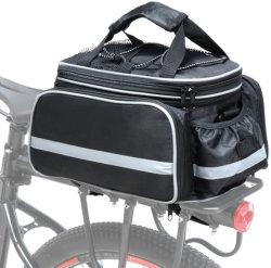 2020 OEM selle étanche multifonctions grand sac de faisceaux de vélo de siège arrière de bicyclette Pannier transporteur Accessoires Vélo route vélo de montagne guidon Touring