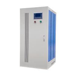 Grado Industrial monofásico y trifásico 10-5000kVA reguladores de voltaje automático AVR de estabilizadores de tensión/.