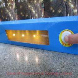 Luz LED / inspección profesional deinspección de preembarque de aparato de luz LED en China