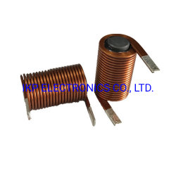 Trasformatori dell'accensione e dell'accoppiamento di memoria del Rod del ferrito di bobina del collegare piano