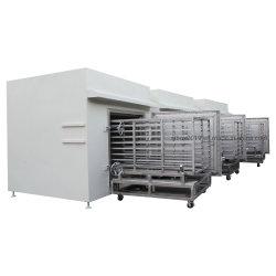 Droogoven van de Temperatuur van de Kamer van de katalysator de Drogende Hoge Efficiënte Stabiele/genezend Oven/Industriële Oven