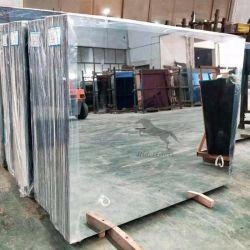 Горячий прозрачный алюминиевый плавок 1.5 мм с двойным покрытием для ванной. Декоративный Серебристое зеркало безопасности
