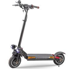 Calidad garantizada precio adecuado de motor doble fuera de carretera Scooter eléctrico coche