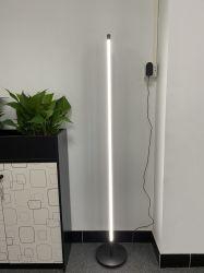 Светодиод Retatable удобным съемным минимализм роскошных поощрения для использования внутри помещений оформление современным Eye-Care и элегантная напольная лампа Постоянного