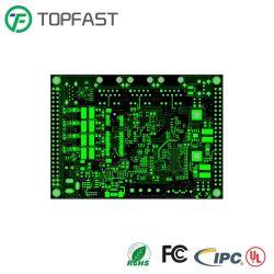 Servidor de capas 14 Placa de circuito electrónico PCBA Design