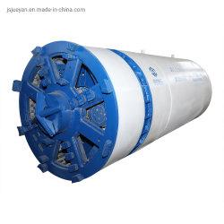 Jd 1000mm機械またはEpbのトンネルのボーリング機械を持ち上げる小さい鉄道のMtbmの混合のスラリーのバランスの具体的な管