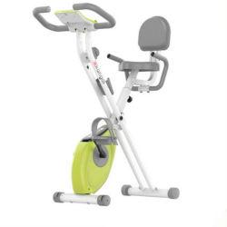Salle de gym du matériel, Indoor Cycling érection magnétique pliant vélo Le vélo stationnaire avec support de tablette pour le ménage Salle de Gym Fitness Sport portable Utilisation de l'exercice Perdre du poids