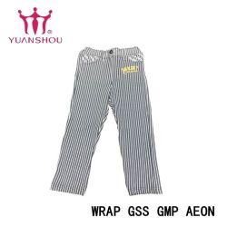 Personnaliser les enfants et les filles/kids/enfant/bébé Printted Pantalons de marque du groupe