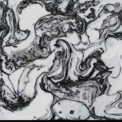 ألواح Resin نصف شفافة faux Onyx Alabaster Sheet للوحات الحائط