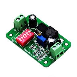 لوحة PCB لتبديل محول التيار المتردد-المستمر، وحدة الإمداد بالطاقة مجموعة PCBA، AC 220 فولت-110 فولت إلى DC 12 فولت تيار متردد، 3.6 واط/واط، مجموعة ناقل الحركة SMT