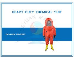 Conviennent pour des produits chimiques à usage intensif de protection individuelle