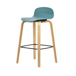 PP+legno 65cm 75cm Sedie per Bar/Sedie per il tempo libero/Sedie da pranzo/Mobili soggiorno