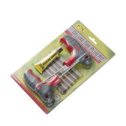 手段の緊急のタイヤ修理工具セット