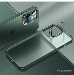 Nova Fábrica capa para telemóvel grossista suporte da Apple Tampa Protetora