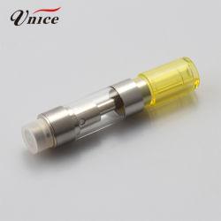 L'huile épaisse d'huile de la CDB de haute qualité de la cartouche d'atomiseur Ecig Vape Pen